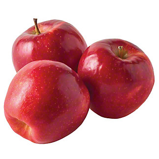Fresh Snap Dragon Apple, lb