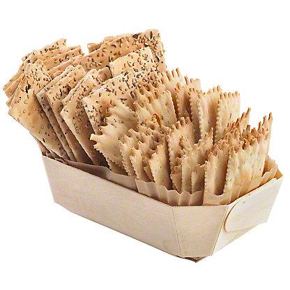 Cracker Basket, Serves 10-15