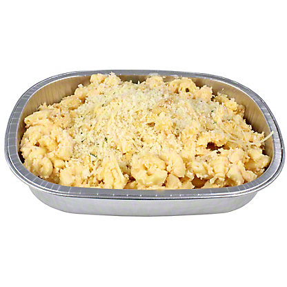 Fresh Five Cheese Mac With Red Barn Cheddar Small MIM, ea