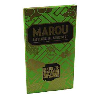 MAROU Marou Ben Tre 78%,80GR