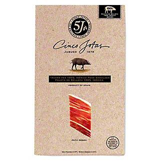 Cinco Jotas Paleta De Bellota 100% Iberico Sliced, 3 OZ