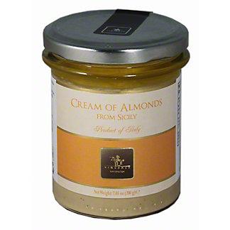 Vicente Sicilian Almond Cream, 7.05OZ