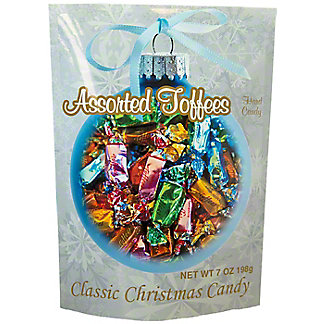 Primrose Candy Assorted Toffee, ea