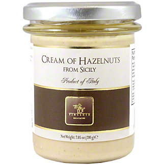 Vincente Sicilian Hazelnut Cream, 7.05 OZ