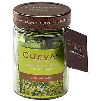 Cuevas Marron Glace With Pera Williams Liqueur, 5.64 oz