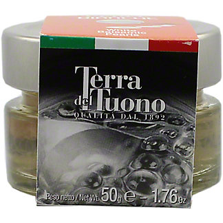 Terra Del Tuono White Balsamic Pearls, 1.76OZ