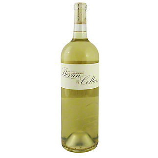 Bevan Cellars Sauvignon Blanc Dry Stack Vineyard 2014, 750ML