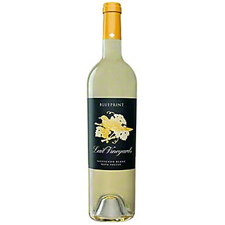 Lail Vineyards Blueprint Sauvignon Blanc Napa Valley, 750 mL