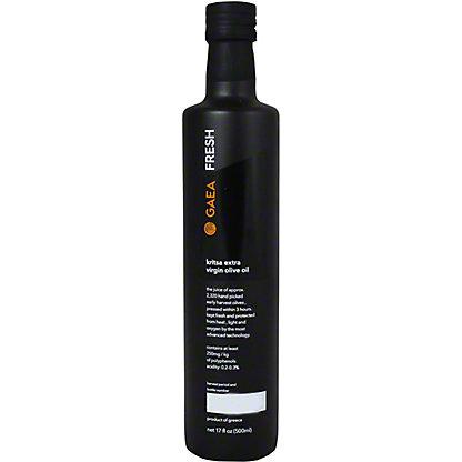 Gaea Fresh Kritsa Extra Virgin Olive Oil, 17.00 oz