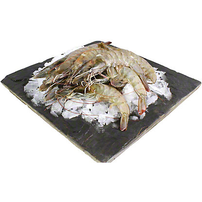 Fresh Kauai Shrimp, Sold by the pound