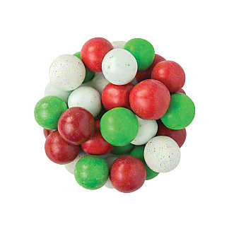 Bulk Holiday Malt Balls, lb