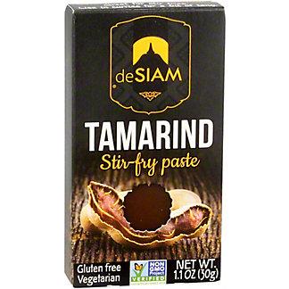 Desiam Tamarind Stir Fry Paste, 1 oz