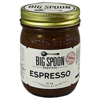Big Spoon Roasters Espresso Spread, 10OZ