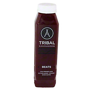 Tribal Beats, 12 oz