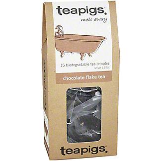 Teapigs Chocolate Flake Tea, 15 ct