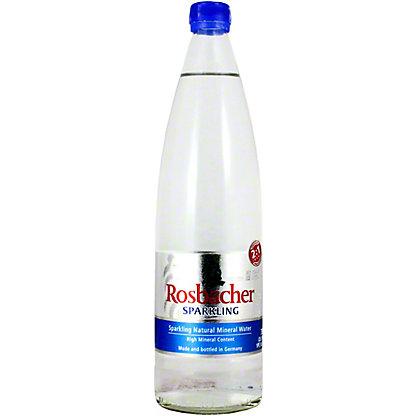 ROSBACHER SPARKLNG MINERL WATR