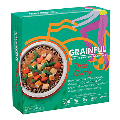 Grainful Thai Curry, 10 oz