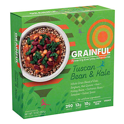 Grainful Tuscan Bean & Kale, 10 oz