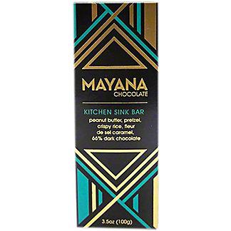 Mayana Kitchen Sink Bar, 3.5 oz