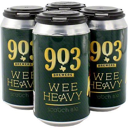 903 Brewers Crackin' Up, 4/12OZ