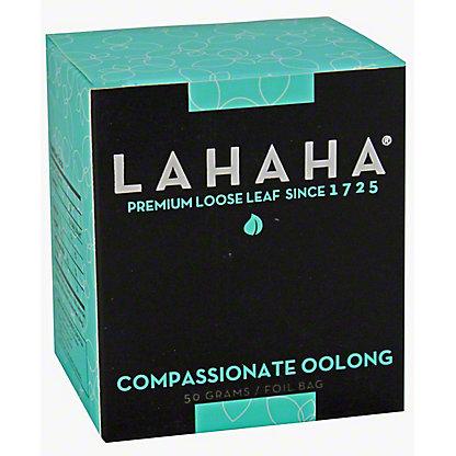 LAHAHA Compassionate Oolong Tea, 50GR