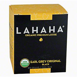 Lahaha Earl Grey Original Tea, 50 g