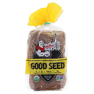 Daves Killer Bread Good Seed, 27 oz