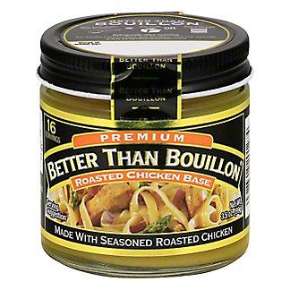 Better Than Bouillon Chicken Bouillan,3.50 oz