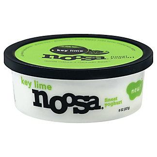 Noosa Key Lime Finest Yoghurt,8 OZ