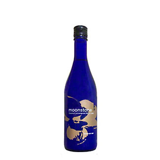 Moonstone Coconut Lemongrass Nigori Sake, 300 mL