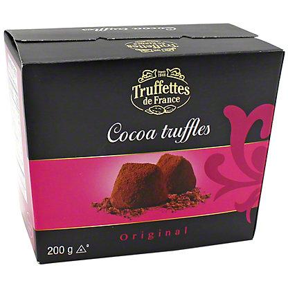 Truffettes De France Original Truffles, 8.8 OZ