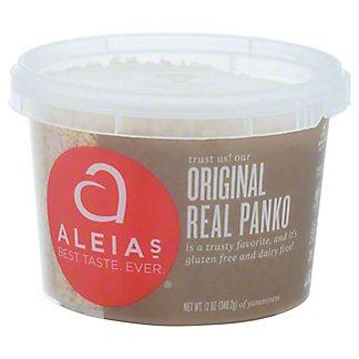 Aleias Aleias Gluten Free Original Panko,12 oz