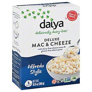Daiya Cheezy Mac Alfredo Style, 10.60 oz