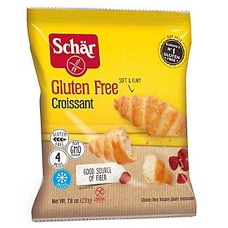 Schar Gluten Free Croissants,7.8 oz