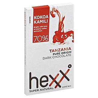 Hexx Kokoa Kamili 70%, 2.12 oz