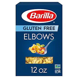 Barilla Gluten-Free Elbows, 12 oz