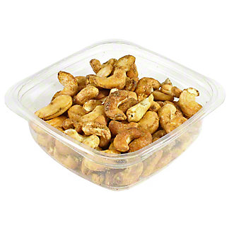 SunRidge Farms Salt & Apple Cider Vinegar Cashews, sold by the pound