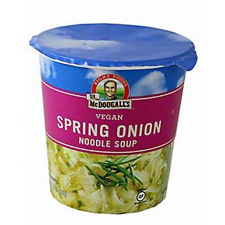 Dr McDougall's Fresh Flavor Spring Onion Noodle,1.90 oz