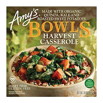 Amy's Bowls Harvest Casserole,10 oz