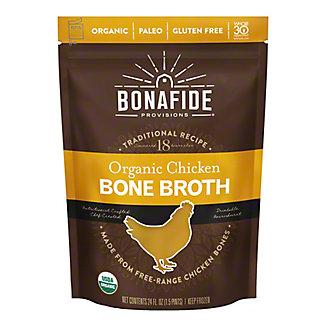 Bonafide Provisions Restorative Chicken Bone Broth, 24 oz