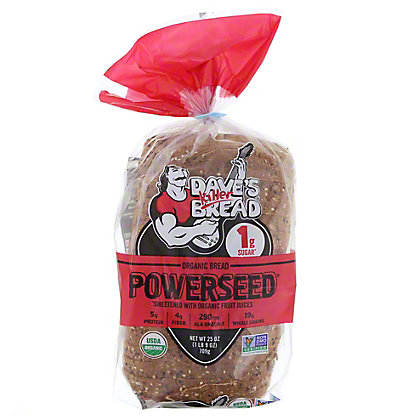 Dave's Killer Bread Powerseed,25 oz