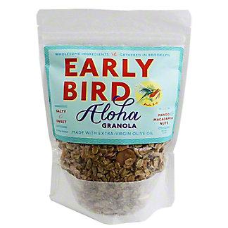 Early Bird Granola Mango & Macadamia Nuts,12 OZ