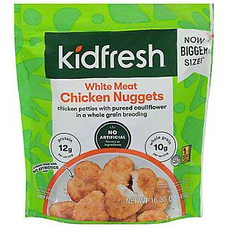 Kidfresh Super Duper Chicken Nuggets Value Pack, 14 oz