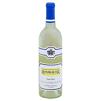 Rombauer Sauvignon Blanc, 750 mL