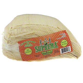 Suprema Corn Husks, 120 ct