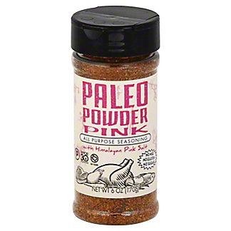 Paleo Powder Pink All Purpose Seasoning, 6 oz