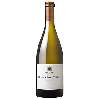 Hartford Family Winery Court Russian River Valley Chardonnay, 750 mL