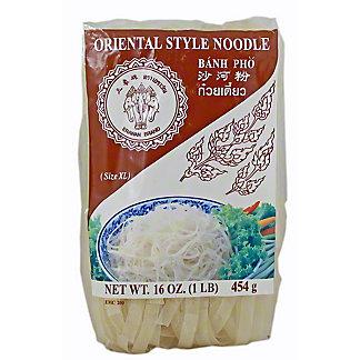 Erawan Brand Erawan Brand Stick Noodles Extra Large,16 Oz