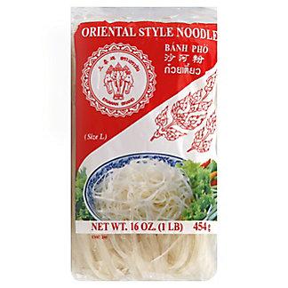 Erawan Brand Rice Stick Noodles Large, 16 oz
