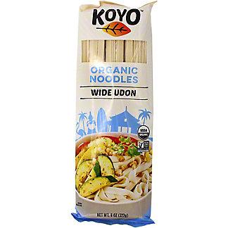 Koyo Wide Udon,8.00 oz